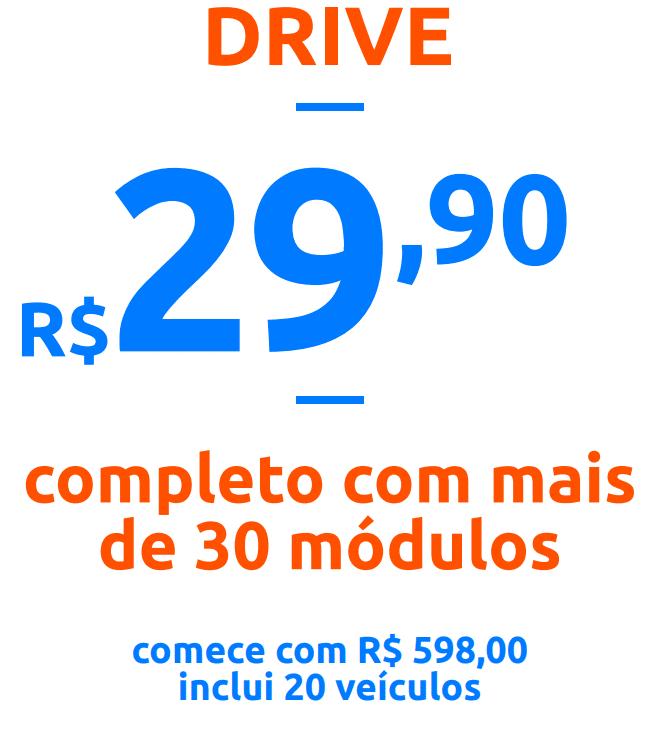 plano drive